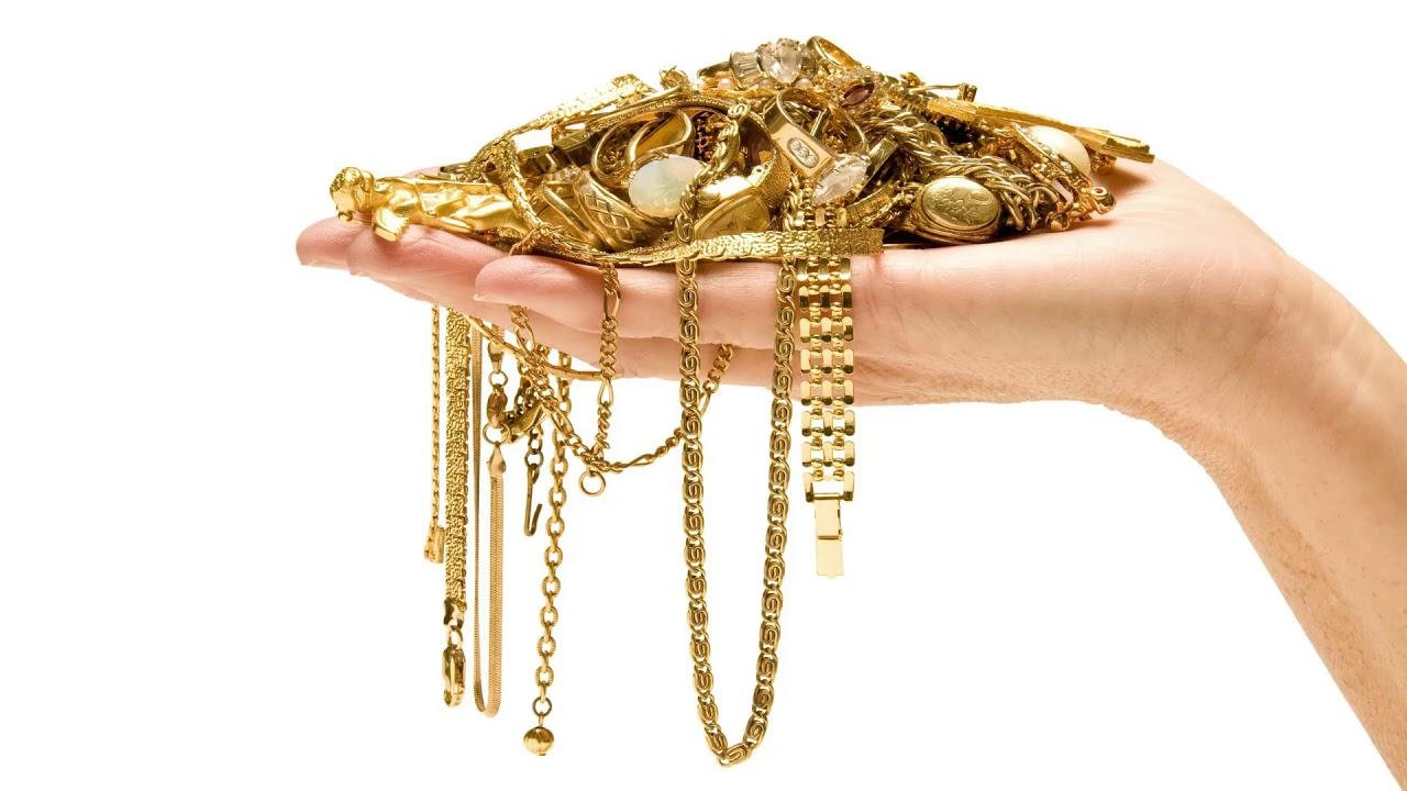 Хранит ли золото энергетику бывшего хозяина?