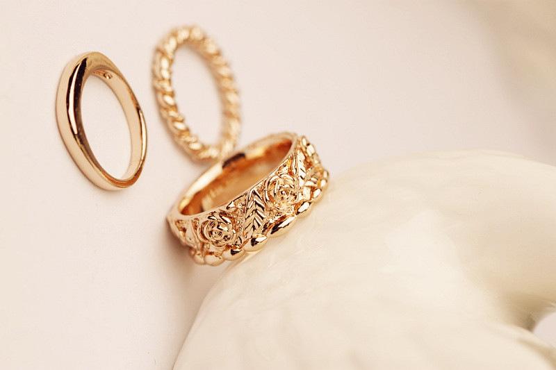 Почему лучше изготавливать кольца на заказ?