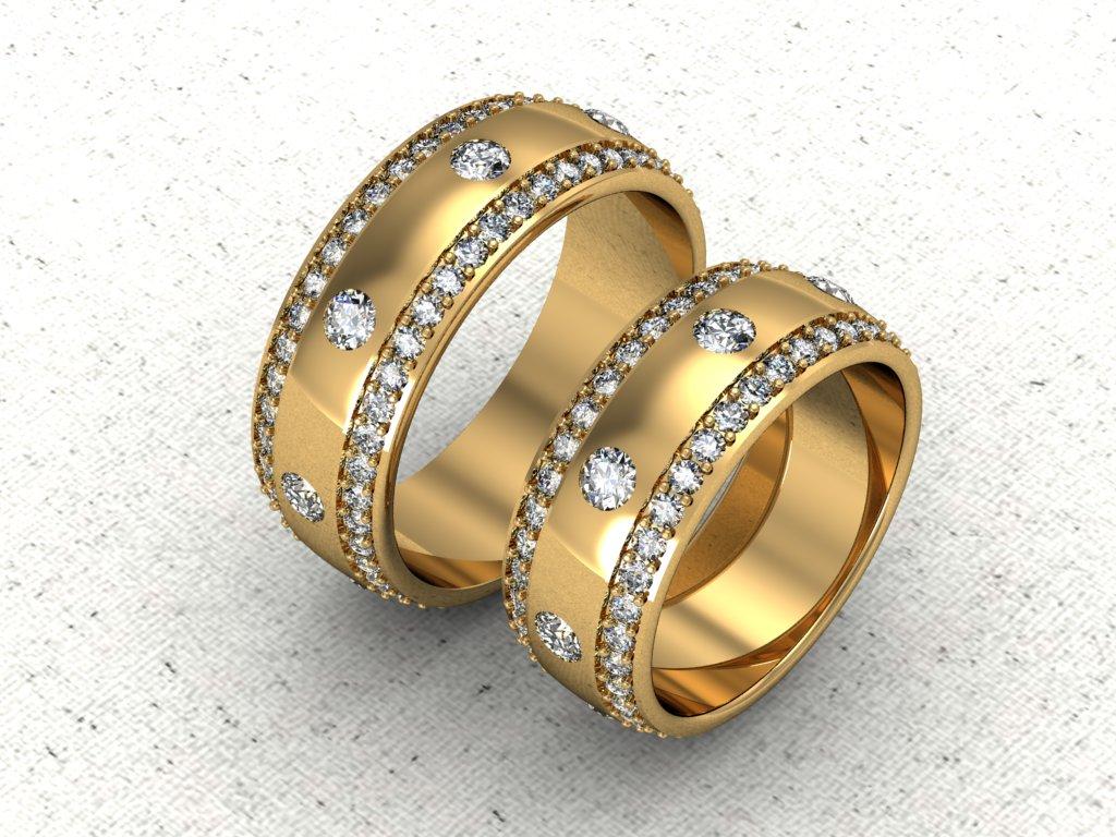 она необычные обручальное кольца с картинками вправе отказать выдаче